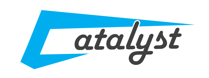 Catalyst Logo Design by Reformation Designs