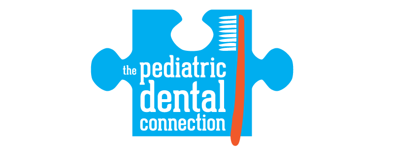 Pediatric Dental Connection Logo Design by Reformation Designs