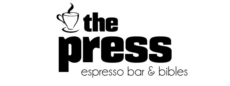 The Press Logo Design by Reformation Designs