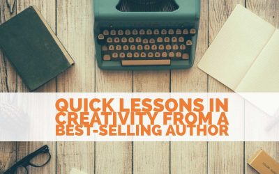 What You Should Know About Marketing and Selling Your Books – An Interview with D.R. Silva