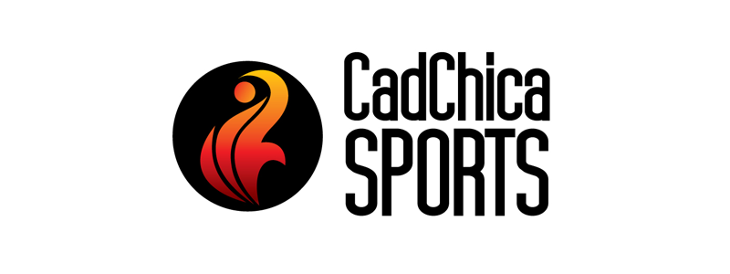 CadChica Sports Logo Design by Reformation Designs