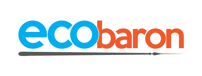 EcoBaron Logo Design by Reformation Designs