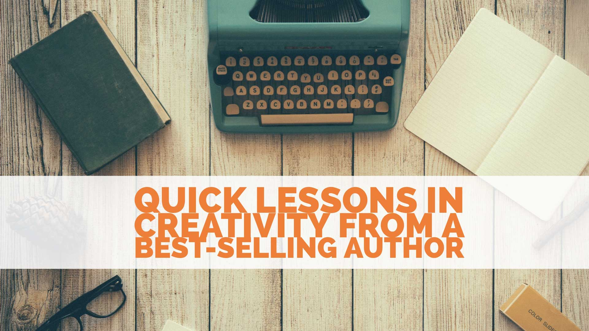 Quick-lessons-in-creativity-from-best-selling-author--by-Reformation-Designs-and-DR-silva